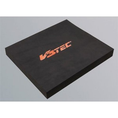 V3Tec Balance Pad schwarz/orange