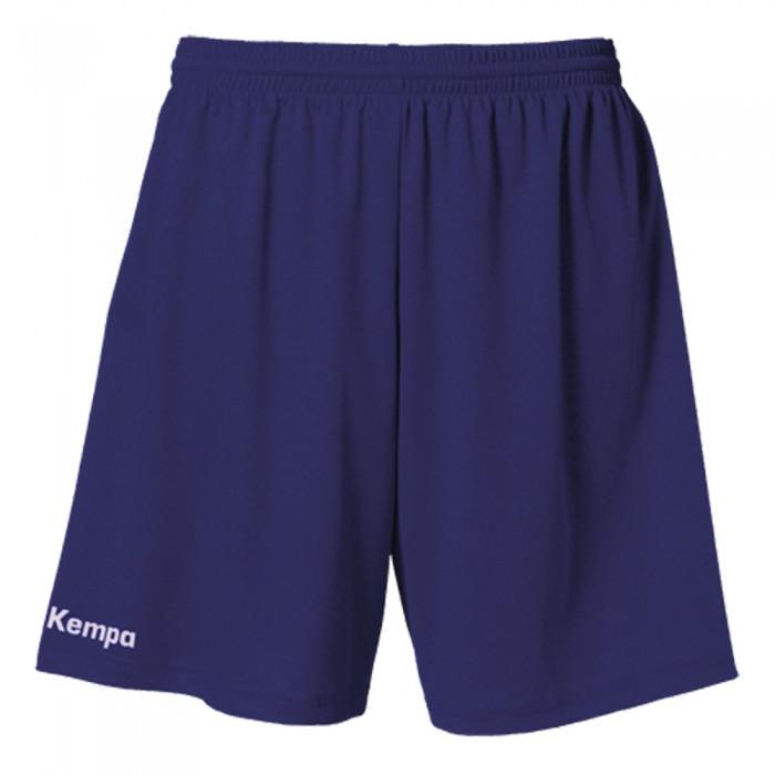 Kempa Kinder-Shorts Classic marine
