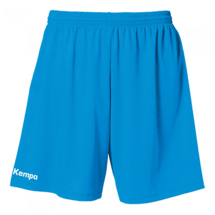 Kempa Kinder-Shorts Classic kempablau