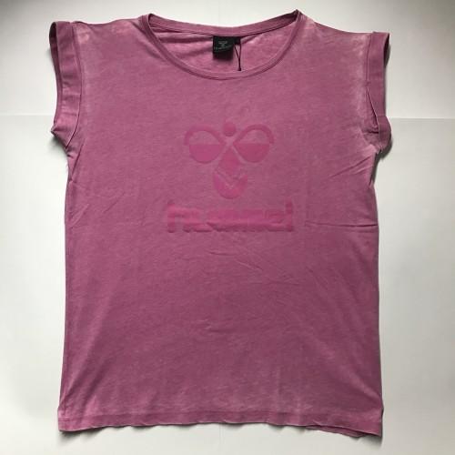 Hummel Damen T-Shirt Selina SS Tee peach