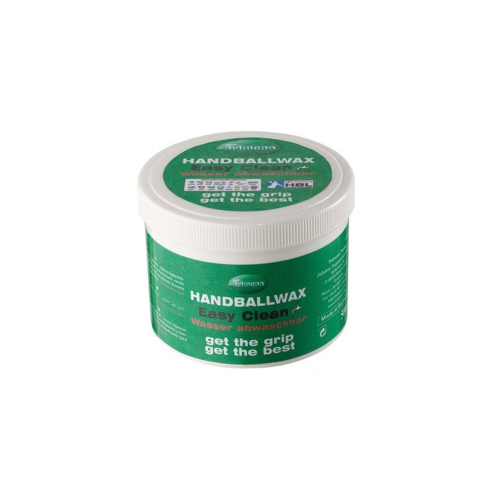 Trimona Handball Wax (Harz) easy clean 250g
