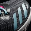 Adidas Kinder-Laufschuhe FortaRun grau/iceblau