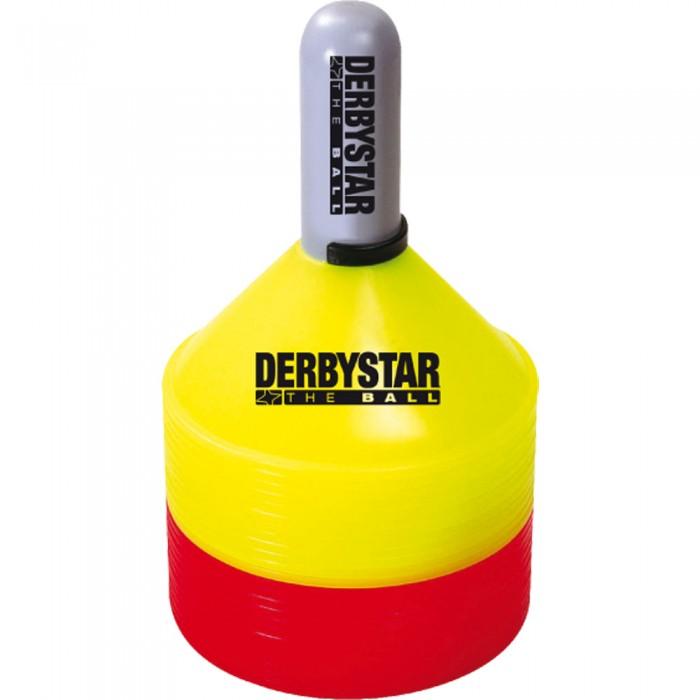 Derbystar Markierungshütchenset II