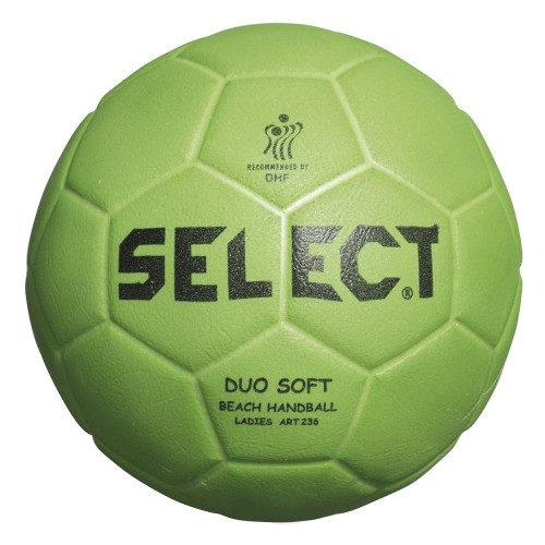 Select Duo Soft Beach Handball