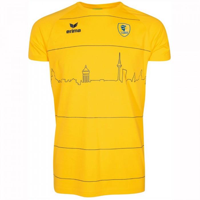 Erima Rhein-Neckar-Löwen T-Shirt Skyline