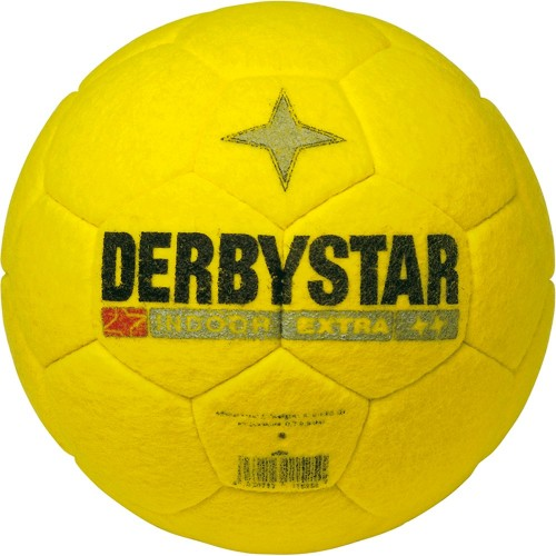 Derbystar Fussball Indoor Extra