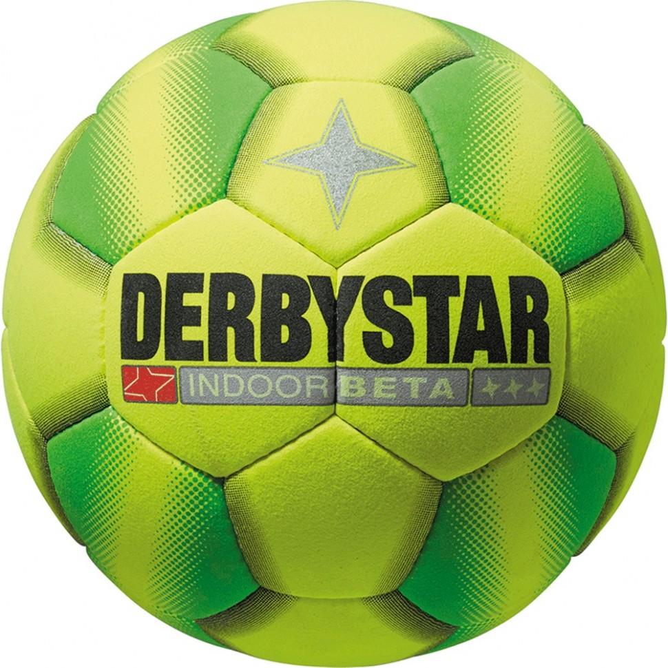 Derbystar Fussball Indoor Beta