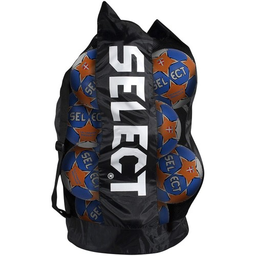 Select Handballsack big for 14-16 Handballs