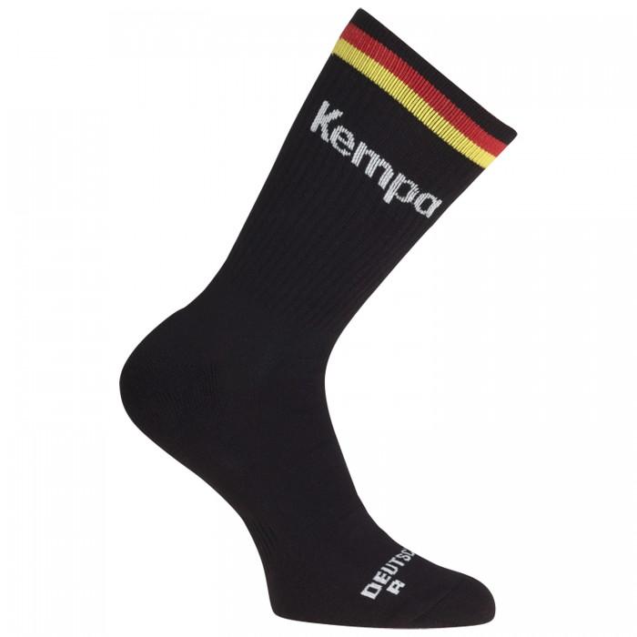 Kempa DHB Socken schwarz