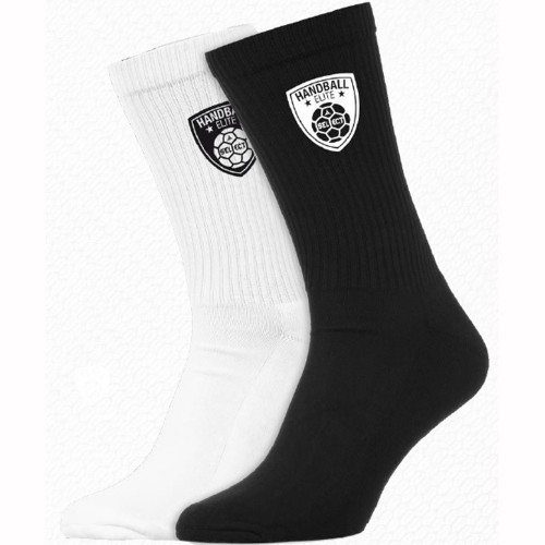 Select Elite socks white