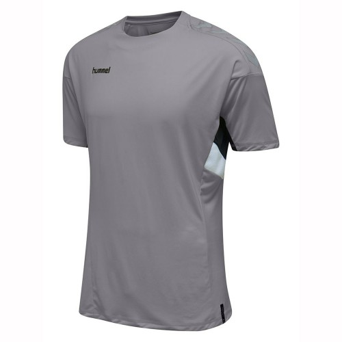 Hummel Tech Move Jersey Kids gray