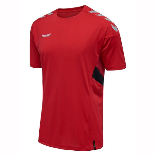 Hummel Tech Move Trikot Kinder rot