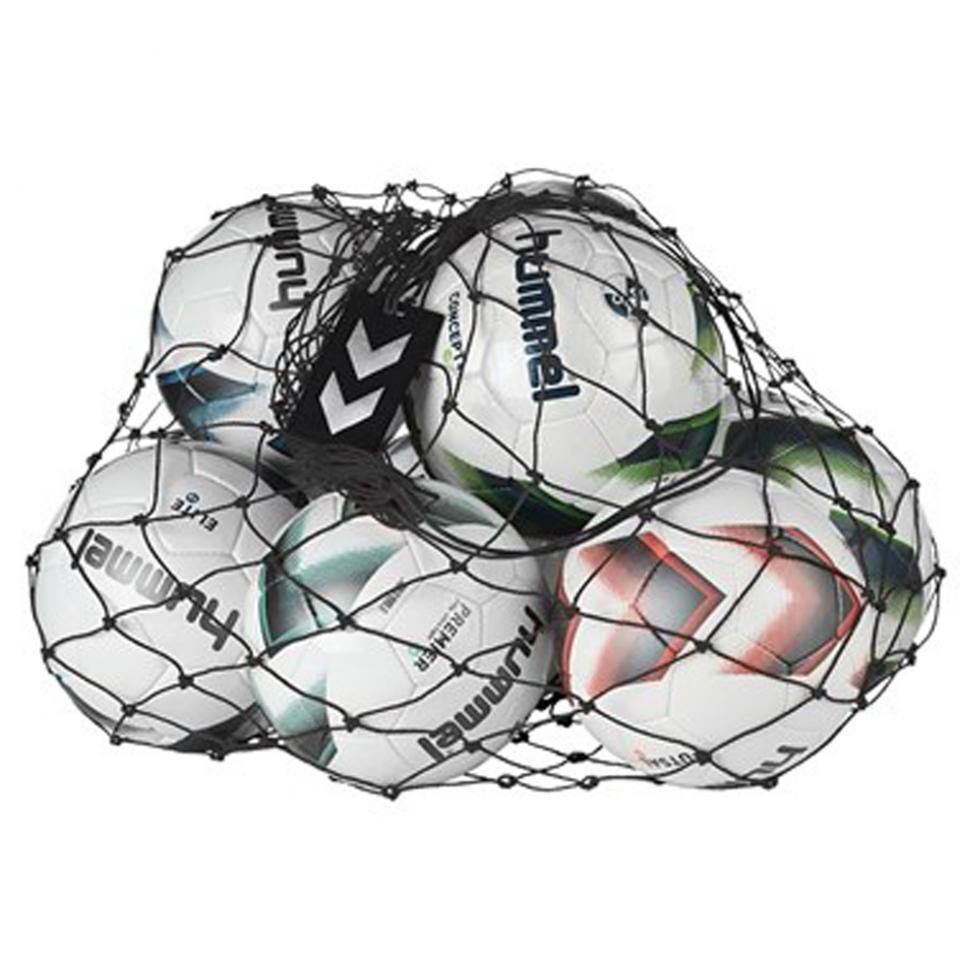 Hummel Ballnetz schwarz
