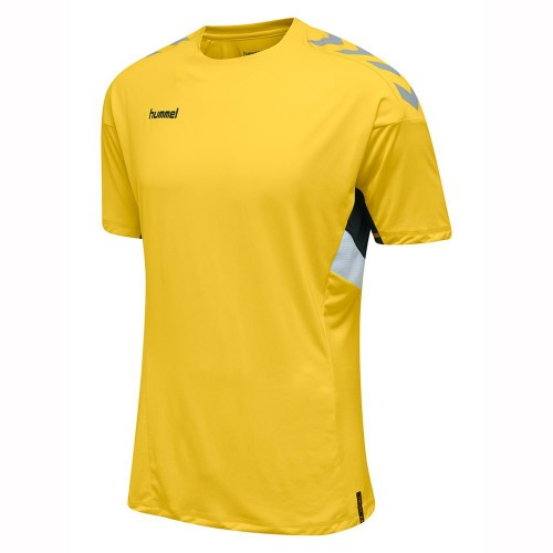 Hummel Tech Move Jersey Kids yellow