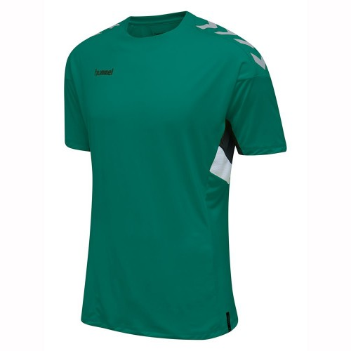 Hummel Tech Move Trikot Kinder grün