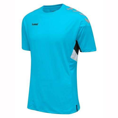 Hummel Tech Move Trikot Kinder hellblau