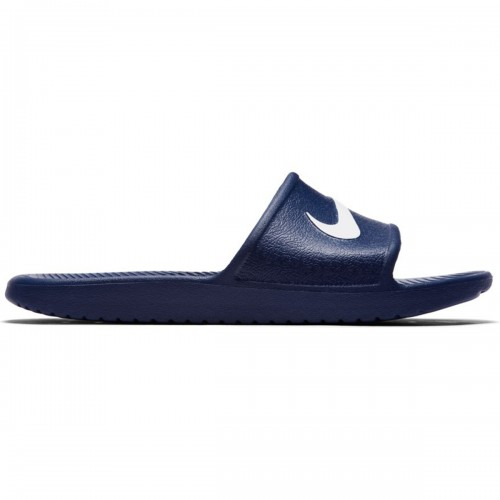 Nike Slipper Kawa Shower Slide marine