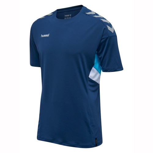 Hummel Tech Move Jersey darkblue