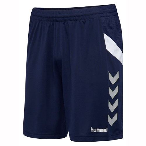 Hummel Tech Move Poly Shorts Kids marine