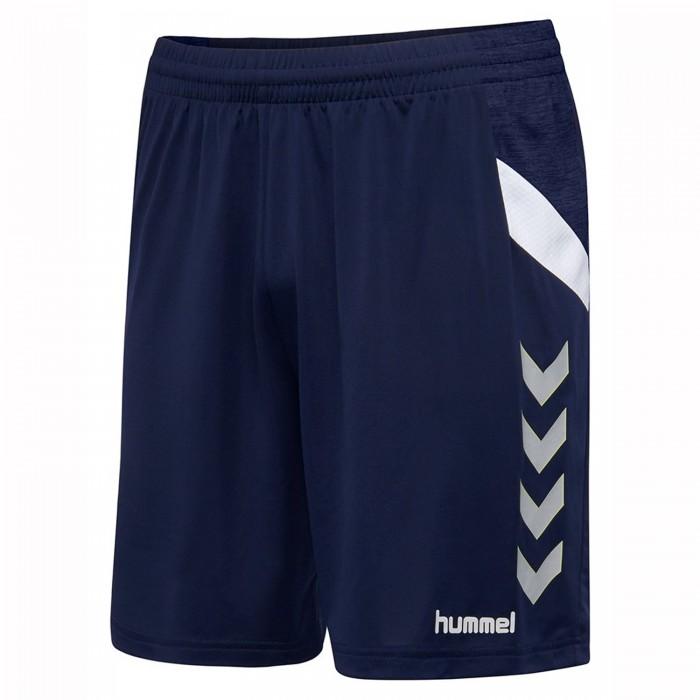 Hummel Tech Move Poly Shorts Kids marine