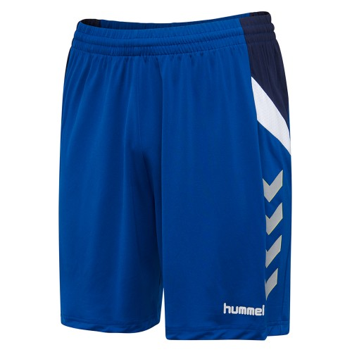 Hummel Tech Move Poly Short Kinder royal