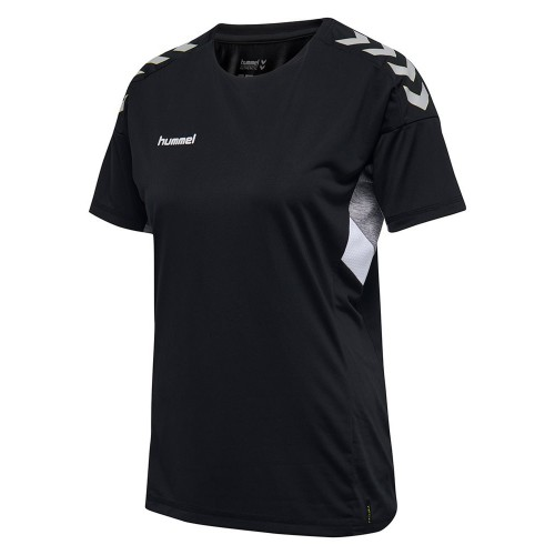 Hummel Tech Move Trikot Damen schwarz