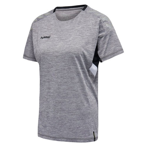 Hummel Tech Move Jersey Women grey