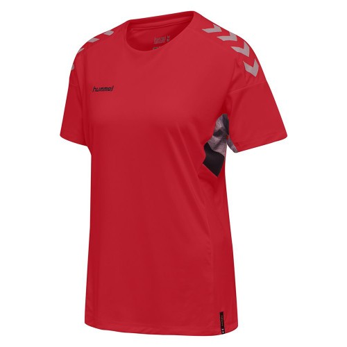 Hummel Tech Move Trikot Damen rot