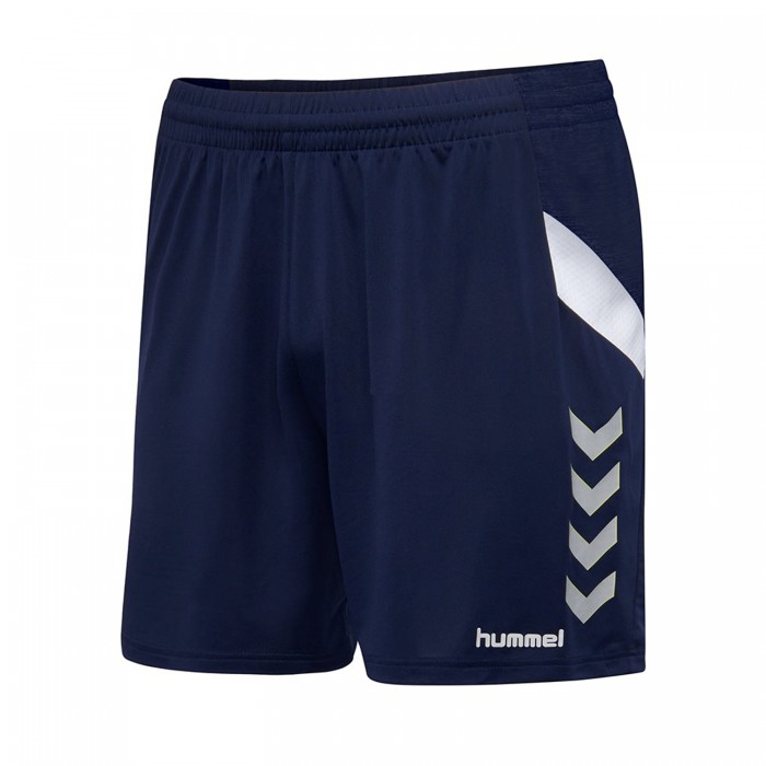 Hummel Tech Move Poly Short Damen marine
