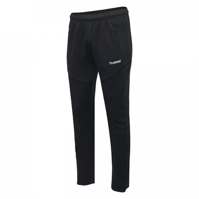 Hummel Tech Move Poly Pant black