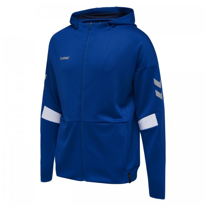 Hummel Tech Move Zip Hood Kids royal