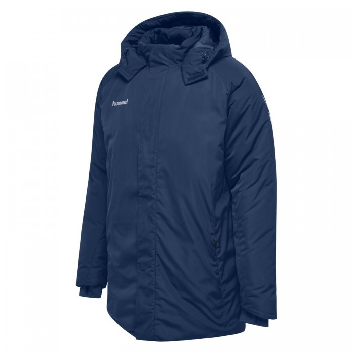 Hummel Tech Move Bench Jacket marine