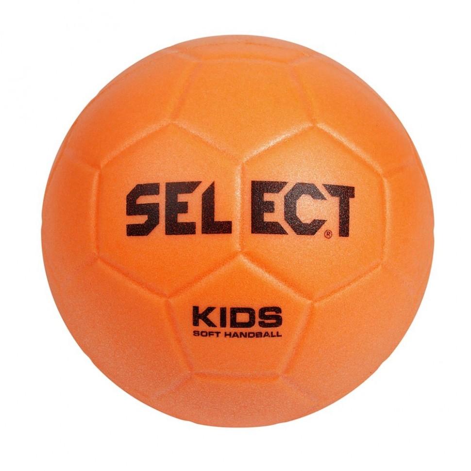 Select Kids Soft Handball Ballpaket (10 Balls)