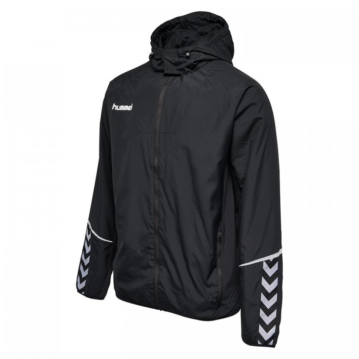 Hummel Authentic Charge Functional Jacket black