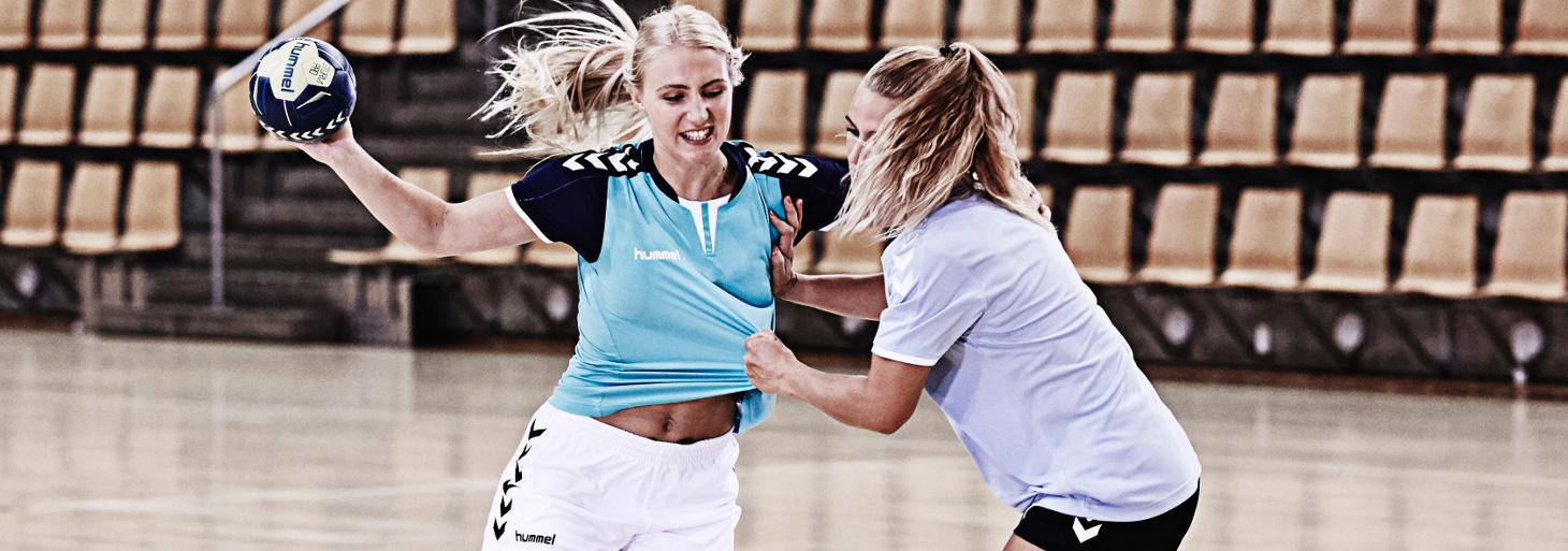 Hummel Handballtrikots