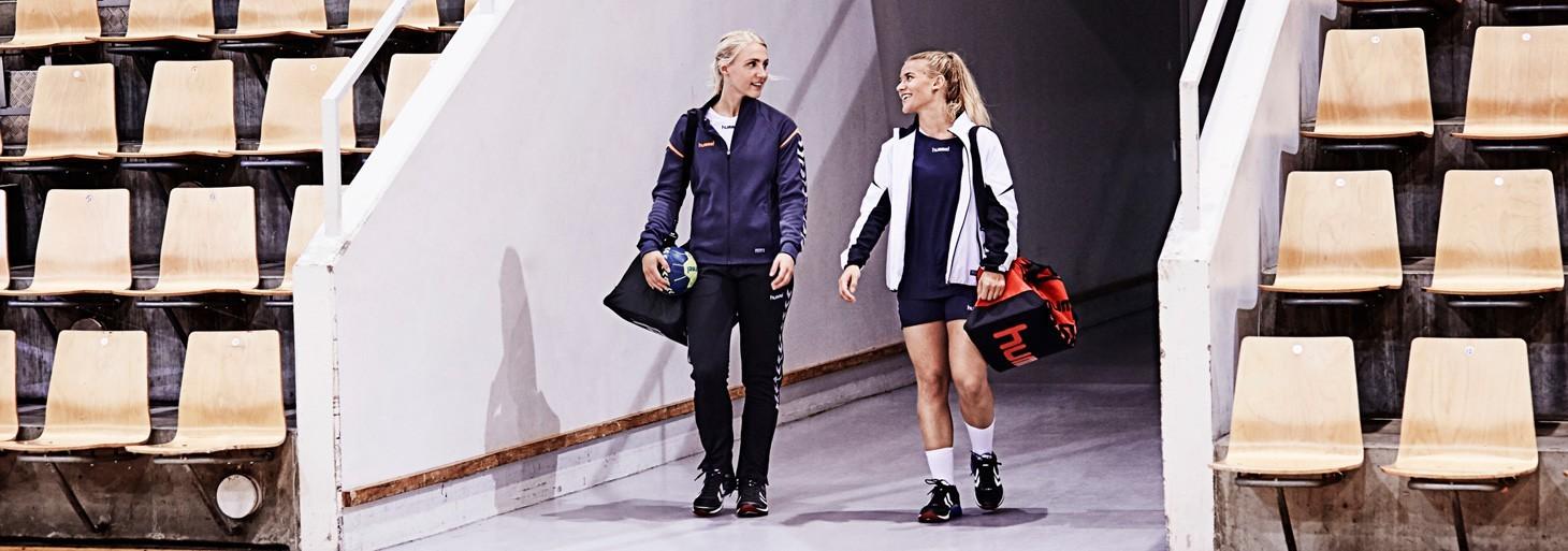 Hummel Handball Bags