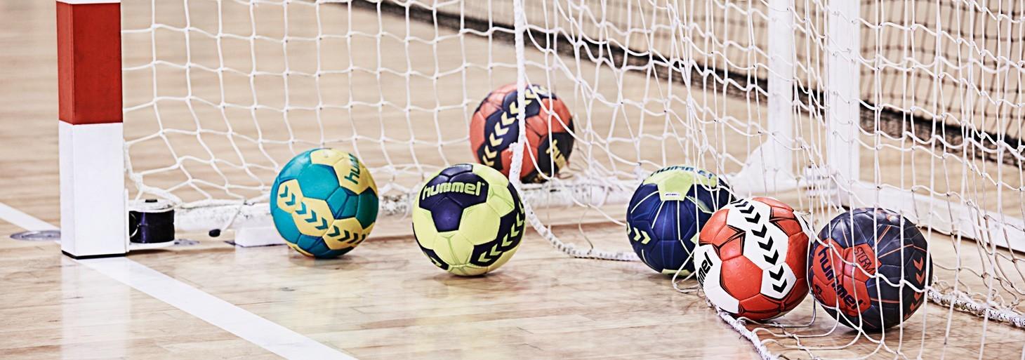 Hummel Handballs