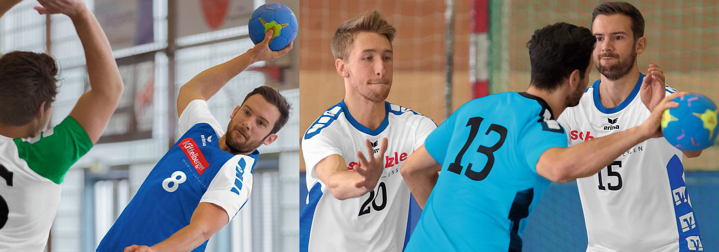 Erima Handballtrikots