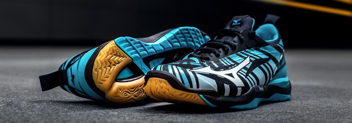 Mizuno Handballshoes