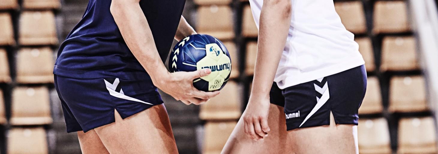 Handball Shorts