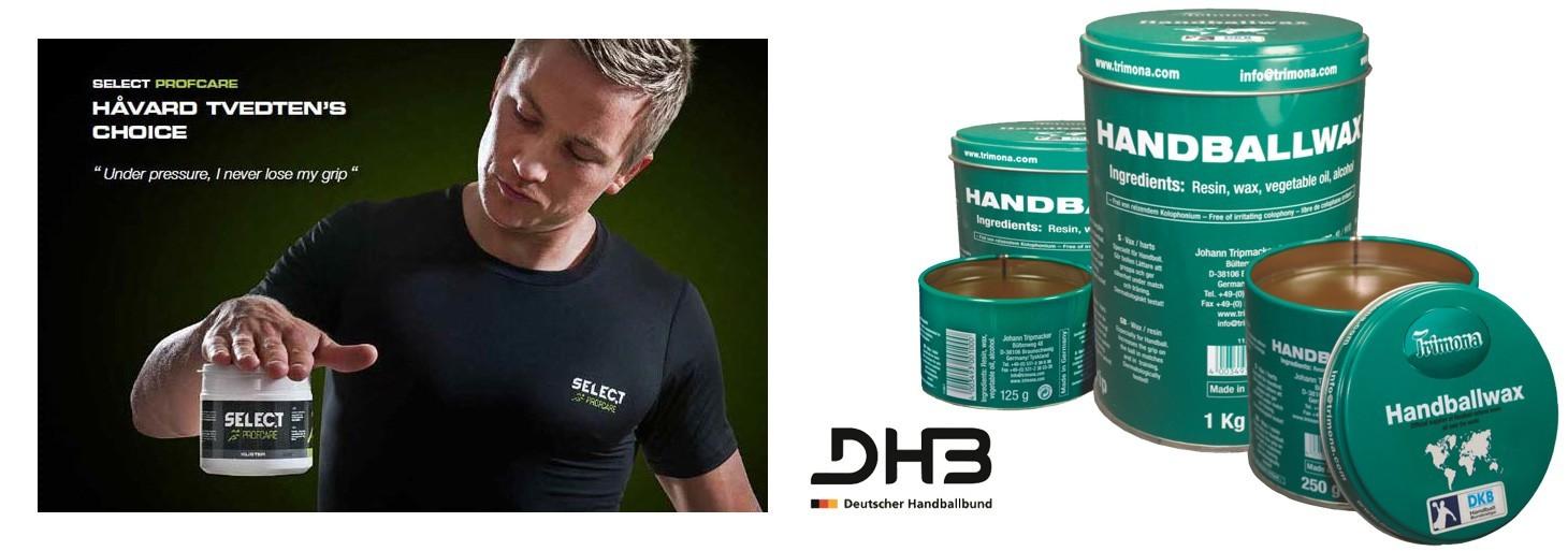 Handball Wax