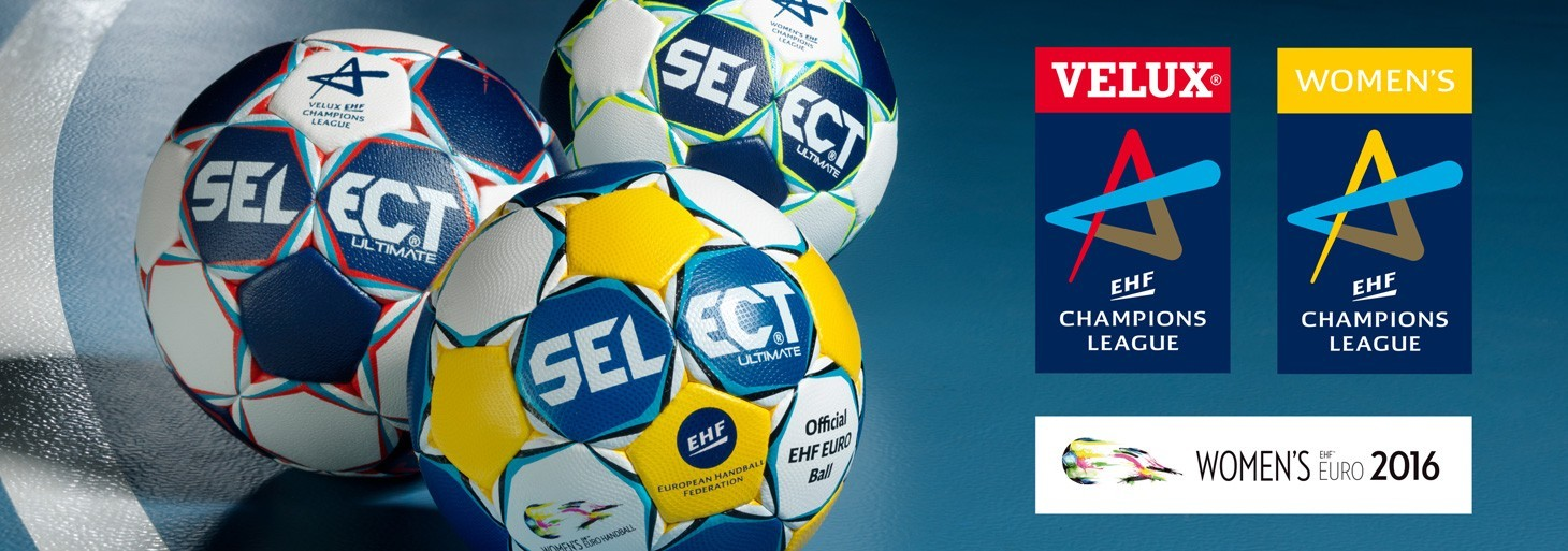 Select Handballs