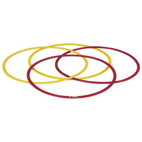 Jako Reifen-Set, gelb Unisex 2144