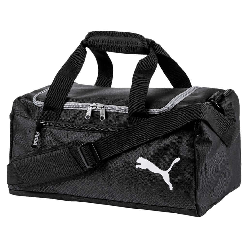 Puma Fundamentals Sports Bag Xs, One-Size 075526
