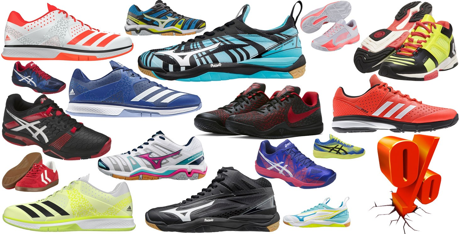 Handballshoes SALE