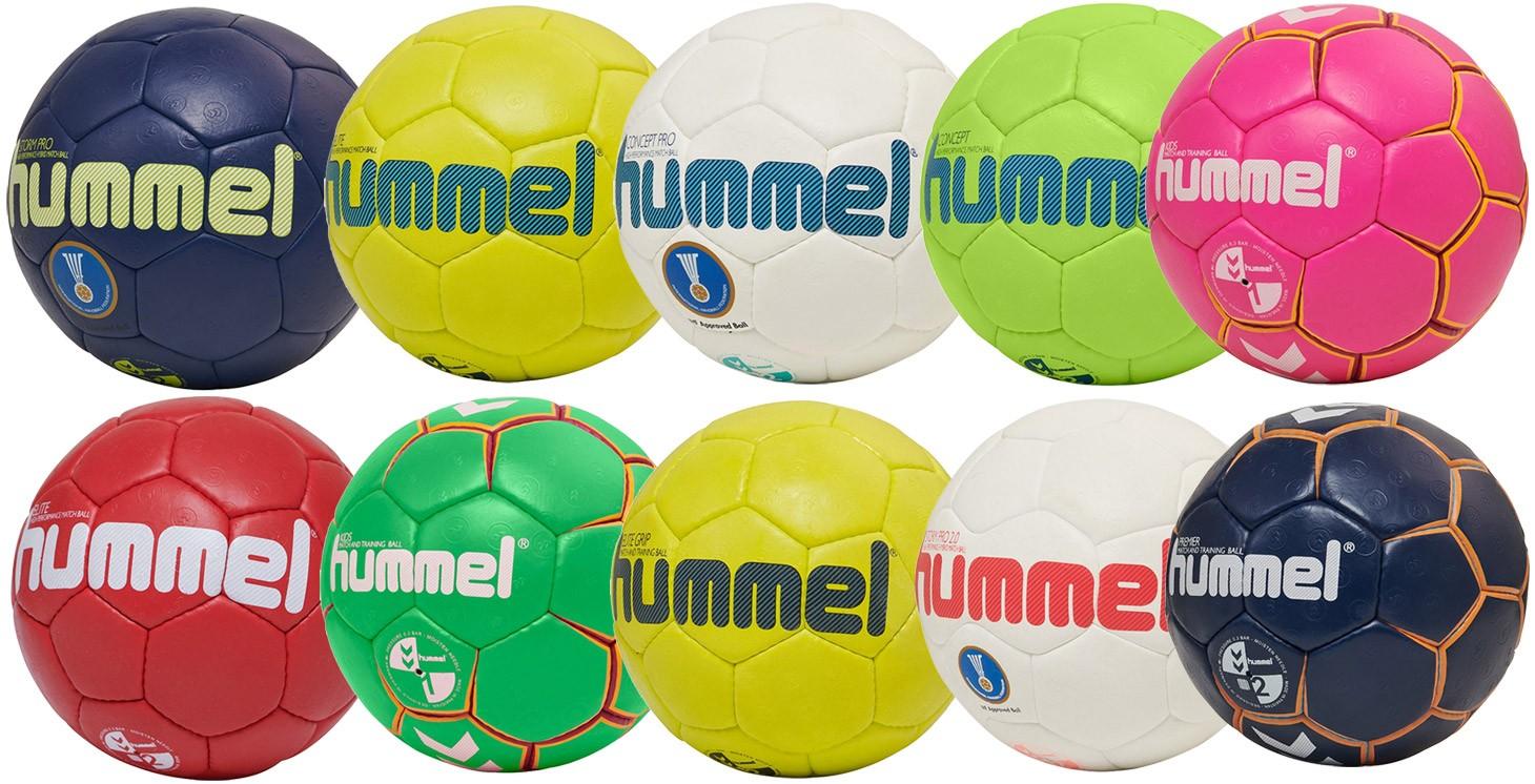 hummel handballs 2019