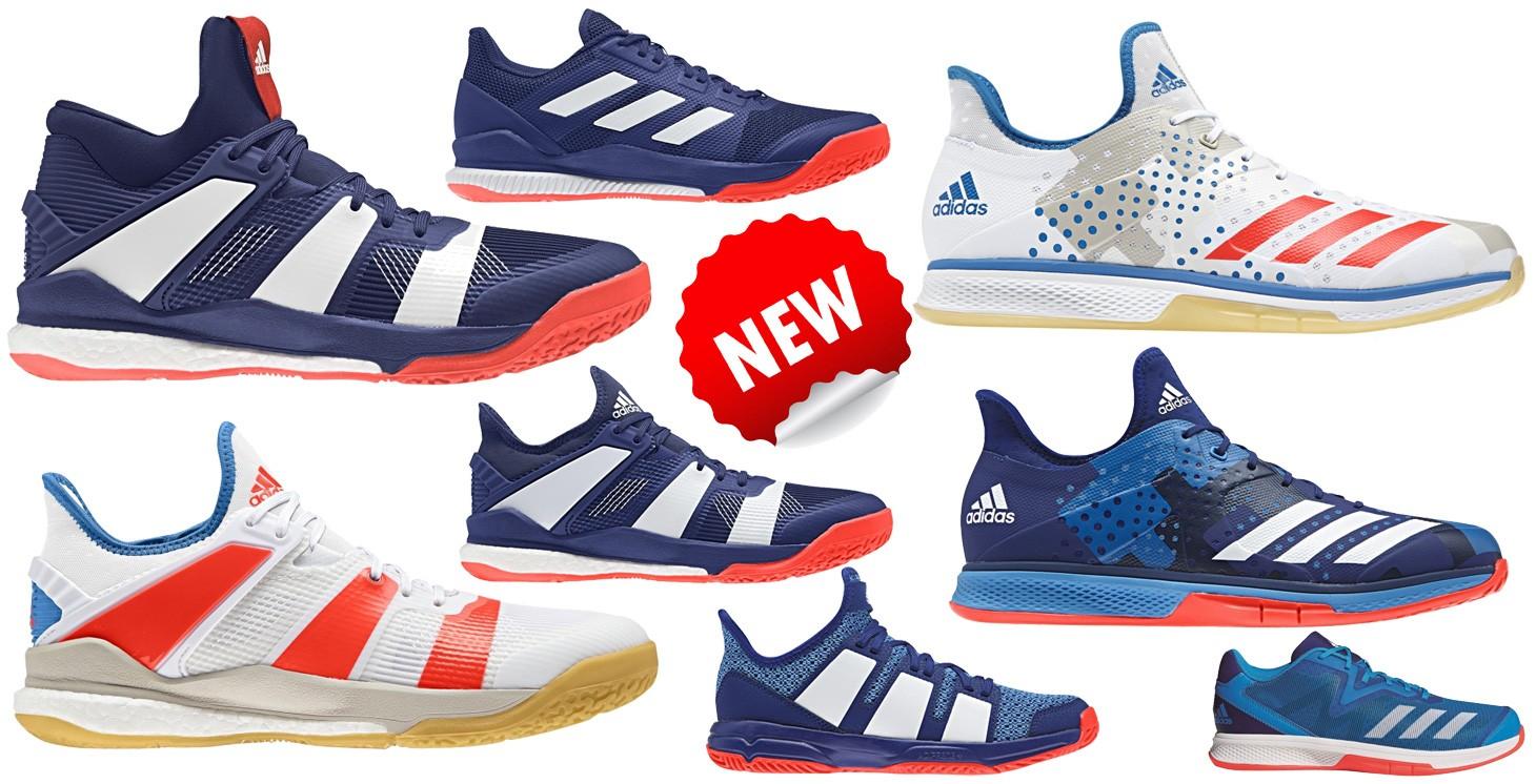 Adidas Handballshoes 2018/19